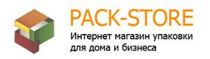 Интернет-магазин упаковочных материалов Pack-store.ru