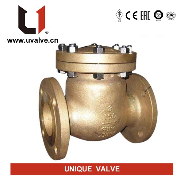 Вэньчжоу Unique Valve Co., Ltd